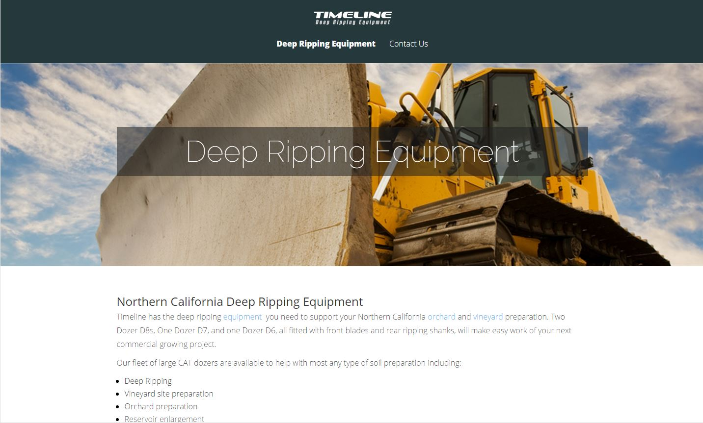 Screenshot of DeepRipping.com